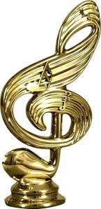 F157 нота музыка