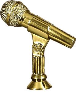 F174 микрофон музыка