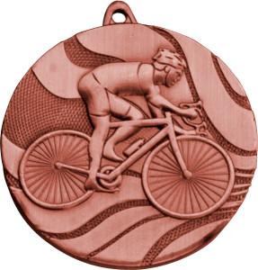 MMC5350B велосипедист