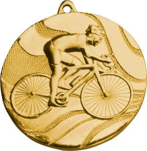 MMC5350G велосипедист