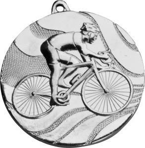 MMC5350S велосипедист