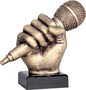 RFST2074-14-BR музыка микрофон